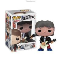 Buy cheap Funko POP! Sex Pistols STEVE JONES product