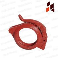Snap Coupling 4 inch