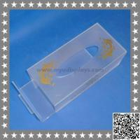 Buy cheap Acrylic Napkin Holder,boxes,cases product