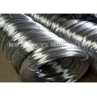 0.15 - 3.8mm Hot Dipped Galvanized Wire , Galvanzied Iron Wire For Hanger