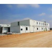 China Prefab Container Home and House Plans for Sale on sale