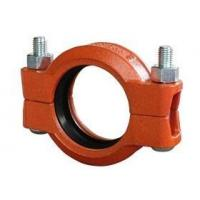 Couplings XH-1000 Extra Heavy Rigid Coupling