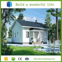 Buy cheap 2017 China modular home plans prefab novel feasible movable steel small homes for sale product