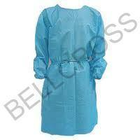 Buy cheap Disposable Apron product