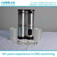 Buy cheap Batch Production for Case Parts Made by Sheet Metal CNC Bending Process product