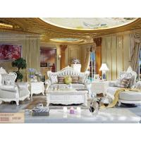Buy cheap Classic Leather Room Furniture DF316 product