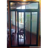 Sliding Aluminum Door