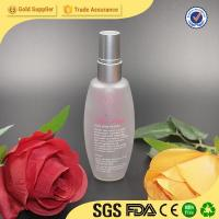 Buy cheap FDA Certified Perfume PET Bottle With Pump product