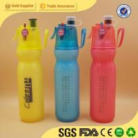 Buy cheap Superior Quality Eco Gym Sport Mineral Spray Water Bottles product