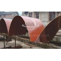Buy cheap Bridge Special Bamboo Plywood from wholesalers