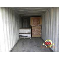 Buy cheap container floor board loading from wholesalers