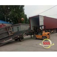 Buy cheap container flooring packing from wholesalers