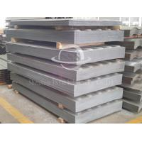Buy cheap Corten Steel Sheet from wholesalers