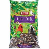Buy cheap Kaytee Nut and Fruit Blend, 10-Pound Bag product