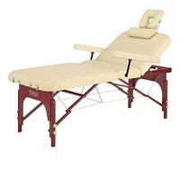 Buy cheap Master Massage SpaMaster Portable LX Massage Table Package, 31 Inch product