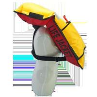 Buy cheap Neck inflatable life jacket from wholesalers