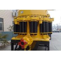 Buy cheap HYPY Spring cone crusher from wholesalers