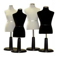 Buy cheap Female Miniature Dress Form White product