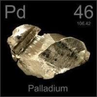 Buy cheap Solvent Chemical Palladium product