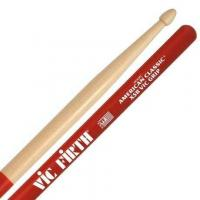 Buy cheap Bundle Sticks Vic Firth American Classic Extreme Vic Grip 5B Drumsticks product