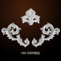 Buy cheap Large Polyurethane Applique in Pairs for Wall Decoration product