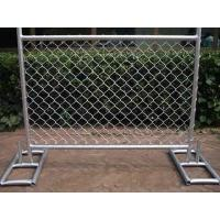 Buy cheap Chain Link Temporary Fencing product