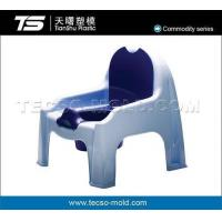 China plastic mould Chair mould 01 on sale