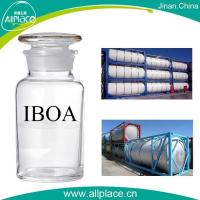 Buy cheap Isobornyl Acrylate IBOA 99% Purity product
