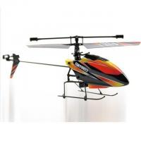 China F02412 V911 4CH 4 Channel 2.4G Outdoor Mini Radio Control Single Propeller RC He on sale
