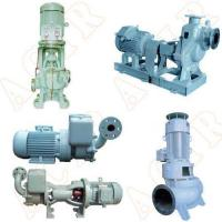 Buy cheap Eletric Motor Driven Marine Centrifugal Pumps for Sea Water, Fresh Water and Oil Application from wholesalers