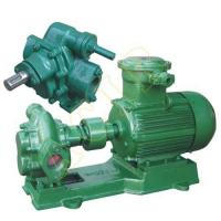 Buy cheap Marine Positive Displacement Internal and External Gear Pump from wholesalers