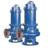 Buy cheap Eletric Submersible or Submerged Pump to Transport Sewage Water and Fluids Contain Solid and Fibre from wholesalers