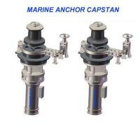 Buy cheap Ship Marine Electric Hydraulic Anchor Capstan from wholesalers