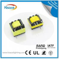 Buy cheap Latest Technology and Good Price Electronic Transformer EE10 Horizontal transformer. product