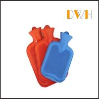 Buy cheap Wholesale Hot Water Bottle/Rubber Hot Water Bag product