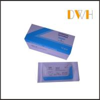Buy cheap Disposable Absorbable Surgical Suture with or without Needle product