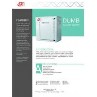 Wall Mounted Power System ENGLISH DUMB-48/30H
