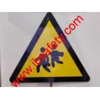 China Reflective Materials Road Speed Limit Safety Warning Signs on sale