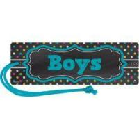 Buy cheap Bulletin Boards Chalkboard Brights Magnetic Boys Pass from wholesalers