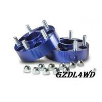 China 30mm Thickness 4x4 Wheel Spacers 6061-T6 Steel Material For Jeep Cherokee XJ on sale