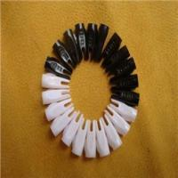 China arrow plastic nocks with inner cone for bows wholesale