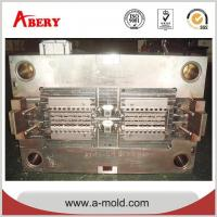 China Designing Plastic Injection Mold for Injection Molded Parts Plastic Clamshell Tools Websites on sale