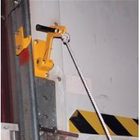 China Protection Equip Automatic Overhead Door Lock on sale