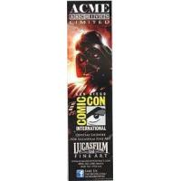 Buy cheap Star Wars Acme Archives Darth Vader Promo Bookmark product