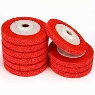 Buy cheap Fine Non Woven Flap Wheels with Low Price by China Suppliers product