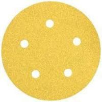 Buy cheap Chinese Hook and Loop 5 Inch Sanding Discs for Paint Remove and Dust Extraction from wholesalers