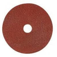 Buy cheap OEM Alumina Oxide Fibre Sanding Disc for Glass, Copper Alloys Grinding from wholesalers
