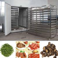 Buy cheap Vegetable Fruit/Fish Dryer Machine from wholesalers
