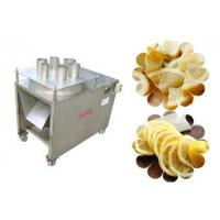 Buy cheap Lemon Cutter Machinery from wholesalers