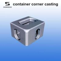 China iso container corner casting wholesale
